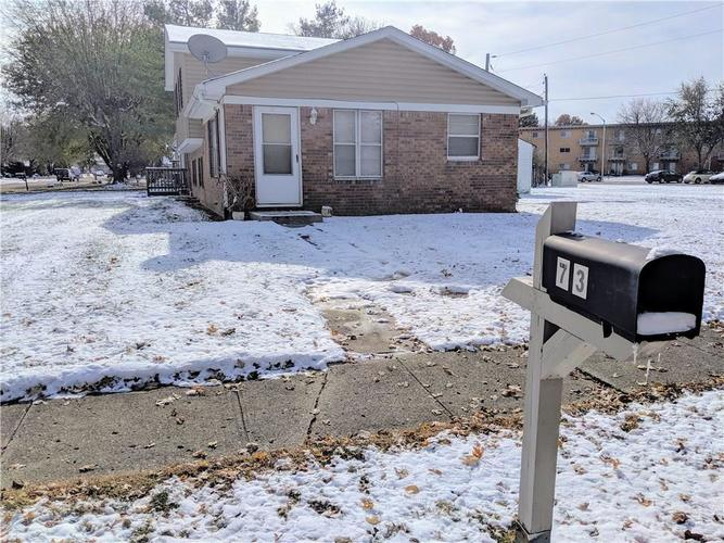 248 Demarest Drive Indianapolis, IN 46214   MLS 21681058   photo 3