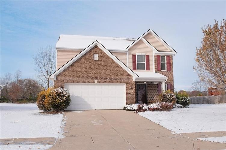 5886 Brookstone Drive Indianapolis, IN 46234 | MLS 21681067 | photo 1