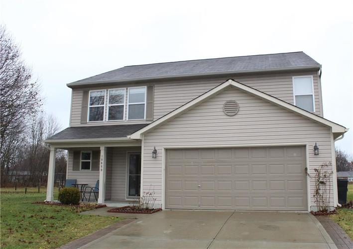 10660 STILLWATER Road Indianapolis, IN 46234   MLS 21681084   photo 1