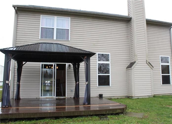 10660 STILLWATER Road Indianapolis, IN 46234   MLS 21681084   photo 29