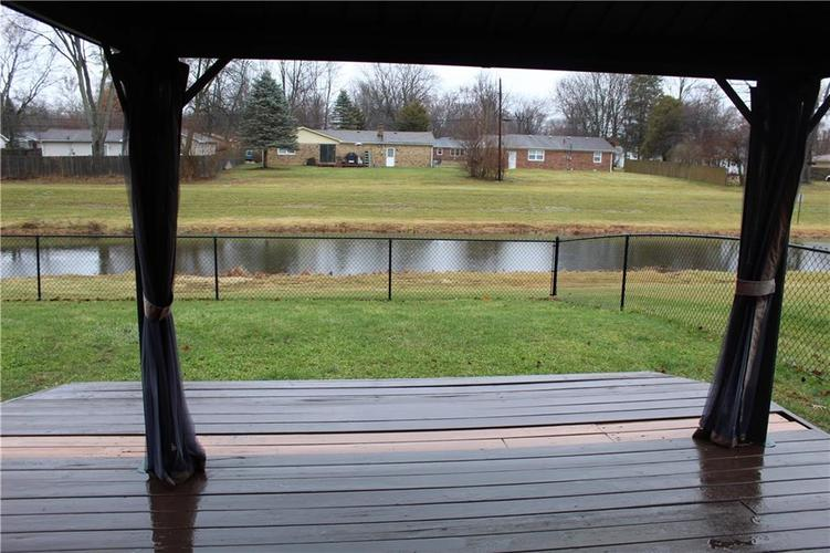 10660 STILLWATER Road Indianapolis, IN 46234   MLS 21681084   photo 30