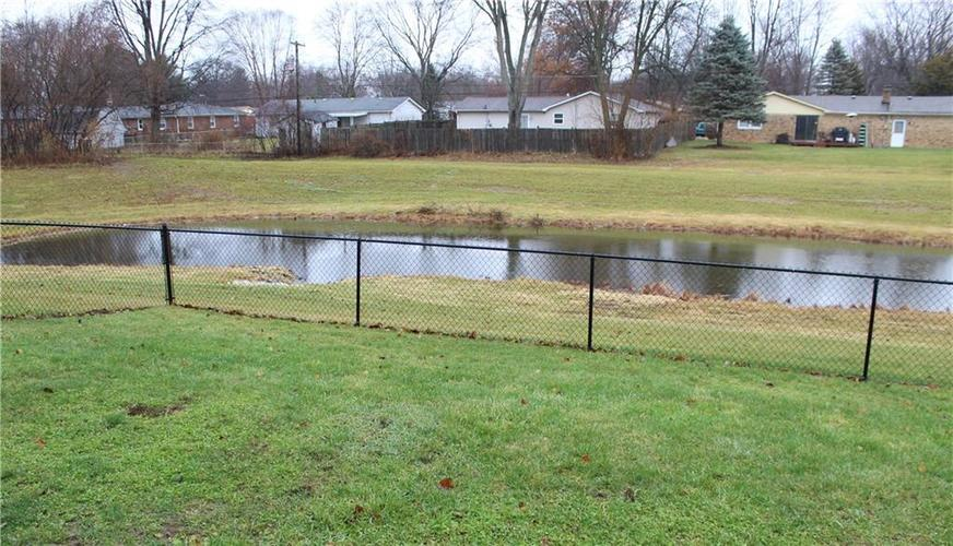 10660 STILLWATER Road Indianapolis, IN 46234   MLS 21681084   photo 33
