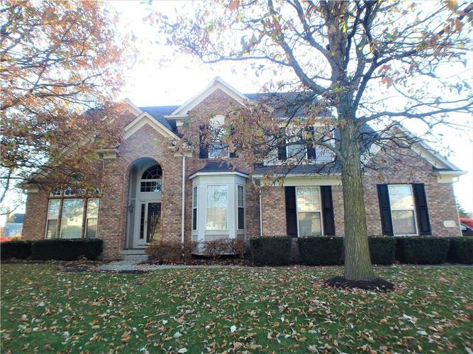 14052 HONEY TREE Drive Carmel, IN 46032 | MLS 21681088 | photo 1