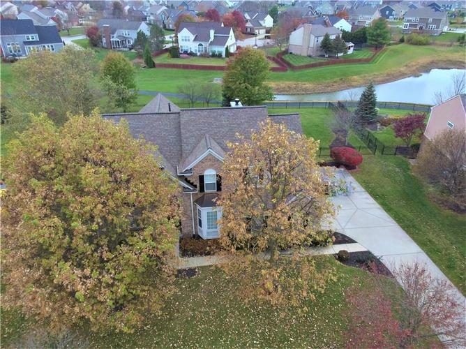 14052 HONEY TREE Drive Carmel, IN 46032 | MLS 21681088 | photo 3