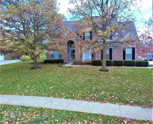 14052 HONEY TREE Drive Carmel, IN 46032 | MLS 21681088 | photo 8
