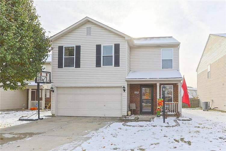 3338 BLUE ASH Lane Indianapolis, IN 46239 | MLS 21681145 | photo 1