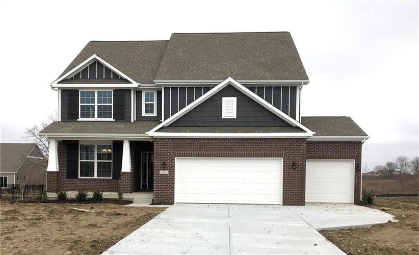 5181  Karlyn Court Bargersville, IN 46106 | MLS 21681154