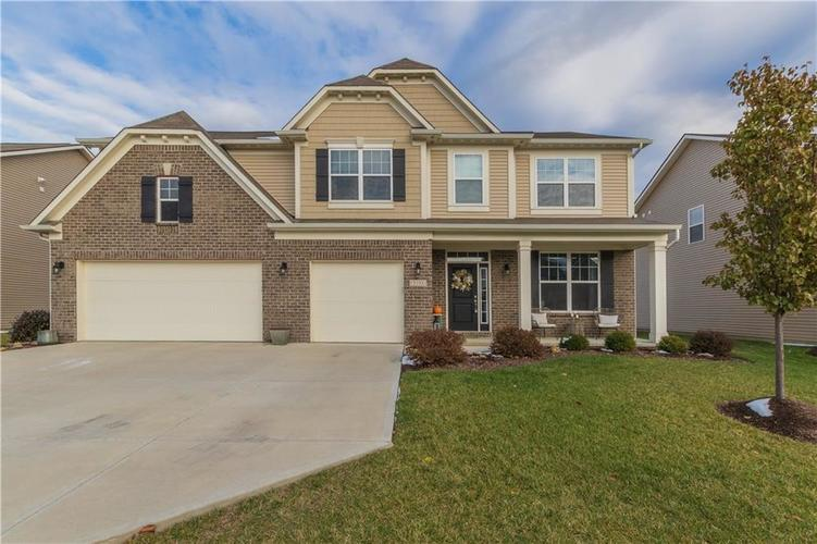 5193  MacAferty  Plainfield, IN 46168 | MLS 21681159