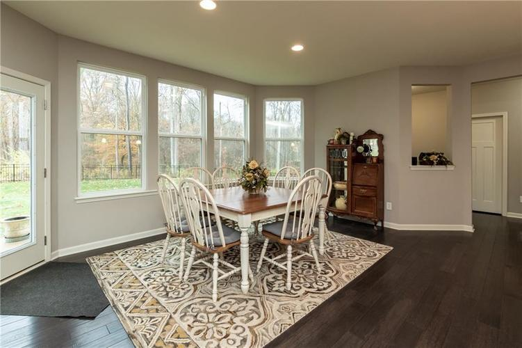 5463 Golden Aster Drive Noblesville, IN 46062 | MLS 21681174 | photo 14
