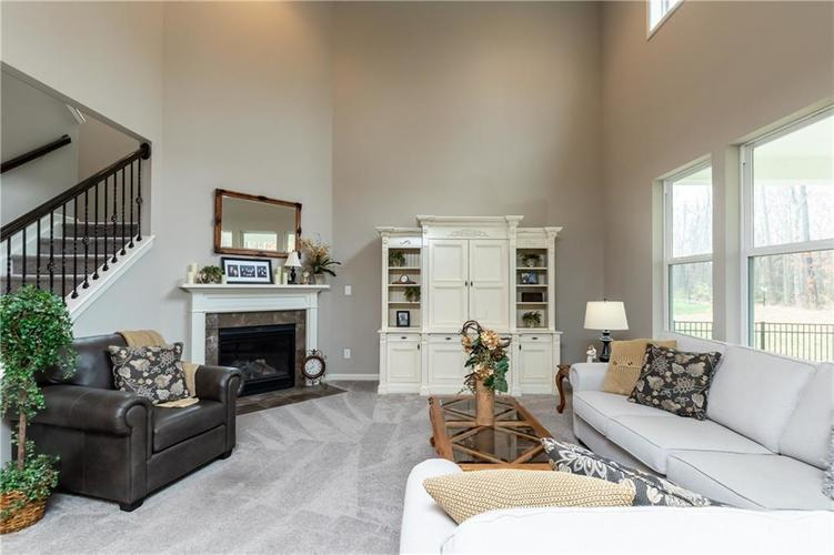 5463 Golden Aster Drive Noblesville, IN 46062 | MLS 21681174 | photo 15