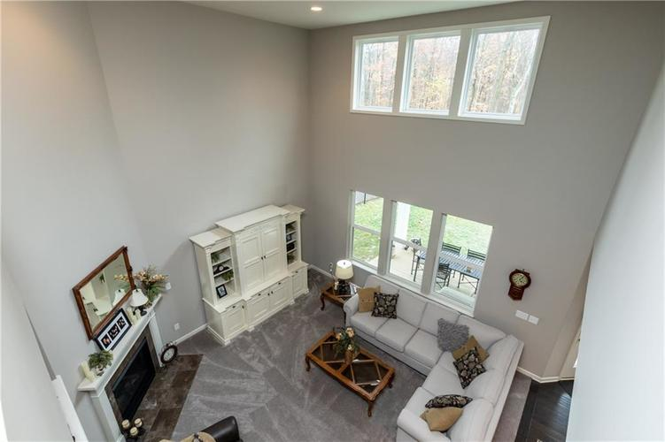 5463 Golden Aster Drive Noblesville, IN 46062 | MLS 21681174 | photo 20