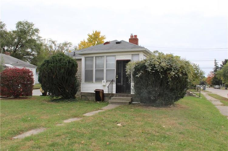 2001 E 38TH Street Indianapolis, IN 46218   MLS 21681197   photo 1