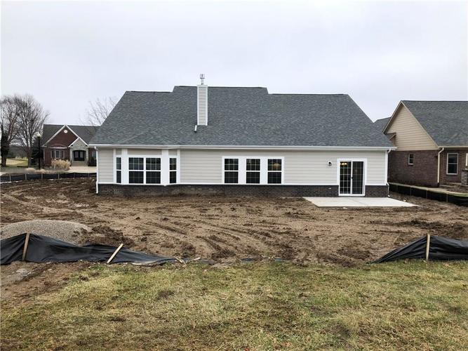 2415 Somerset Circle Franklin, IN 46131 | MLS 21681200 | photo 21