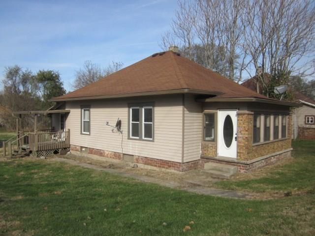 1230 N Blue Bluff Road Martinsville, IN 46151 | MLS 21681205