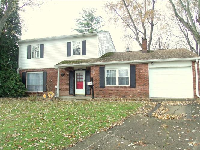 3654  Horth Court Indianapolis, IN 46235 | MLS 21681243