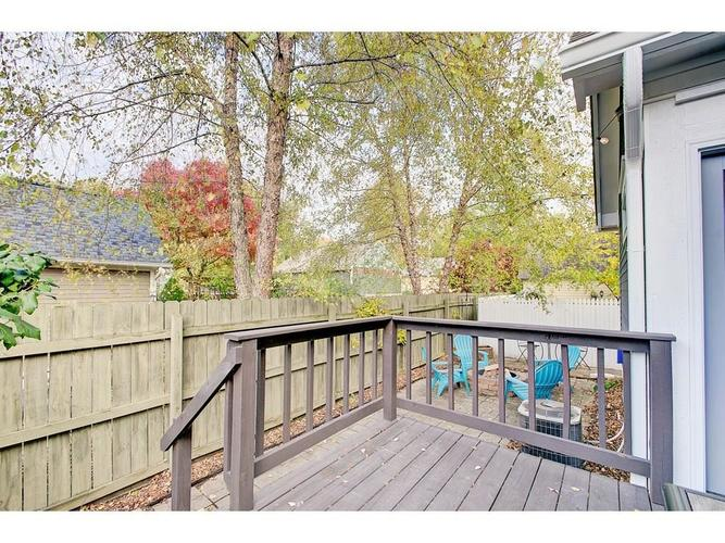 512 E 15th Street Indianapolis, IN 46202 | MLS 21681301 | photo 24