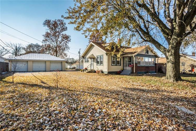 5045 E 12TH Street Indianapolis, IN 46201 | MLS 21681321 | photo 1