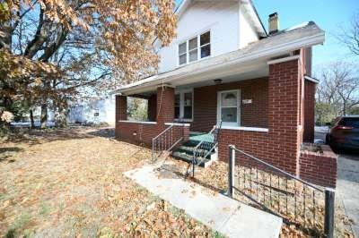 3237 N Arsenal Avenue Indianapolis, IN 46218 | MLS 21681322 | photo 1