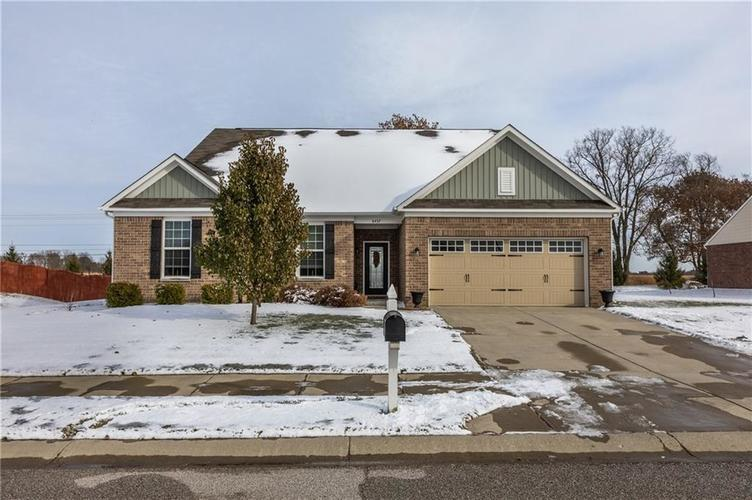 6437  Tradition Drive Brownsburg, IN 46112 | MLS 21681328