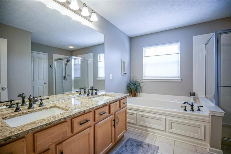 8287 Sweetclover Drive Indianapolis, IN 46256   MLS 21681340   photo 23