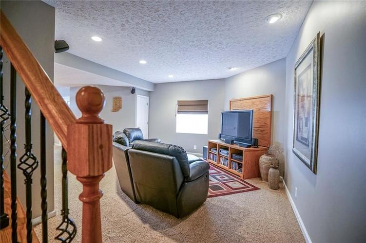8287 Sweetclover Drive Indianapolis, IN 46256   MLS 21681340   photo 25