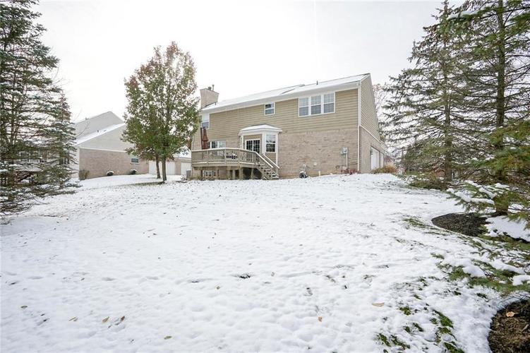 8287 Sweetclover Drive Indianapolis, IN 46256   MLS 21681340   photo 38