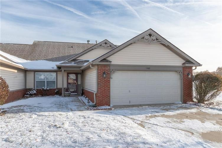 1302  Brookwood Circle Danville, IN 46122 | MLS 21681355