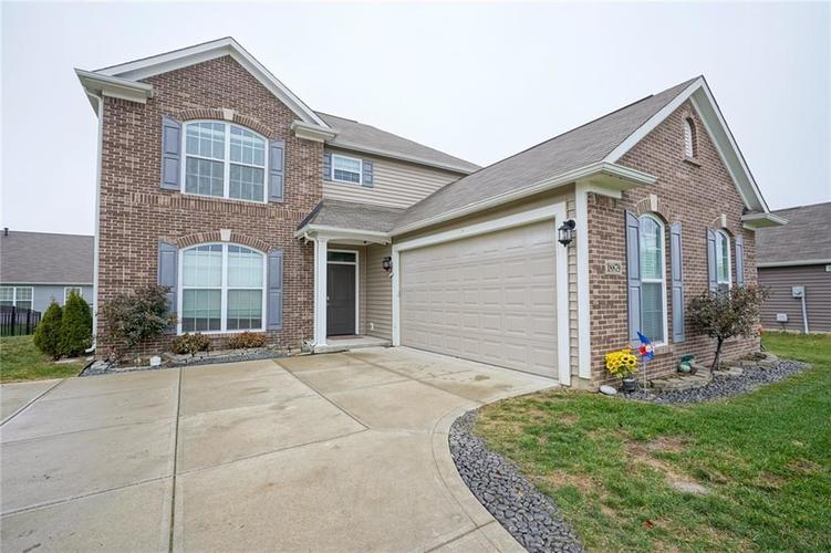 18879 Silver Wing Court Noblesville, IN 46060   MLS 21681360   photo 1