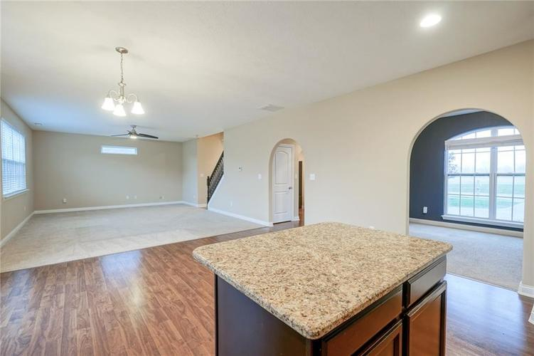 18879 Silver Wing Court Noblesville, IN 46060   MLS 21681360   photo 12