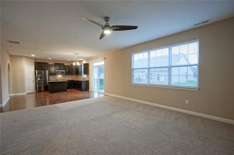 18879 Silver Wing Court Noblesville, IN 46060   MLS 21681360   photo 13