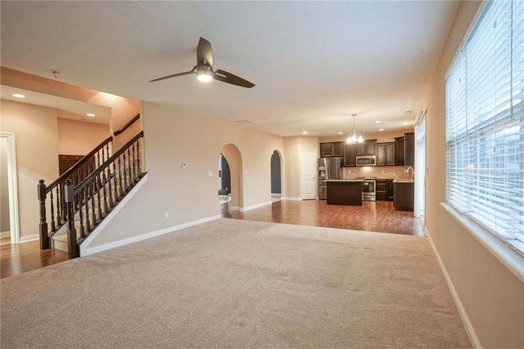 18879 Silver Wing Court Noblesville, IN 46060   MLS 21681360   photo 15