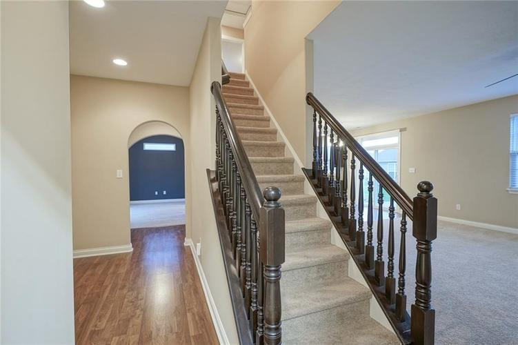 18879 Silver Wing Court Noblesville, IN 46060   MLS 21681360   photo 16