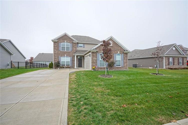 18879 Silver Wing Court Noblesville, IN 46060   MLS 21681360   photo 2