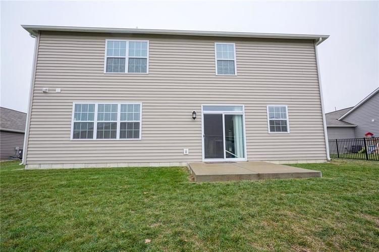 18879 Silver Wing Court Noblesville, IN 46060   MLS 21681360   photo 37