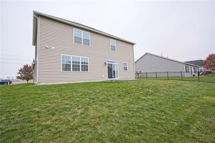 18879 Silver Wing Court Noblesville, IN 46060   MLS 21681360   photo 38