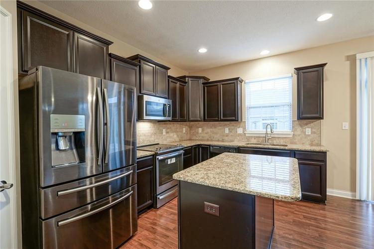 18879 Silver Wing Court Noblesville, IN 46060   MLS 21681360   photo 8