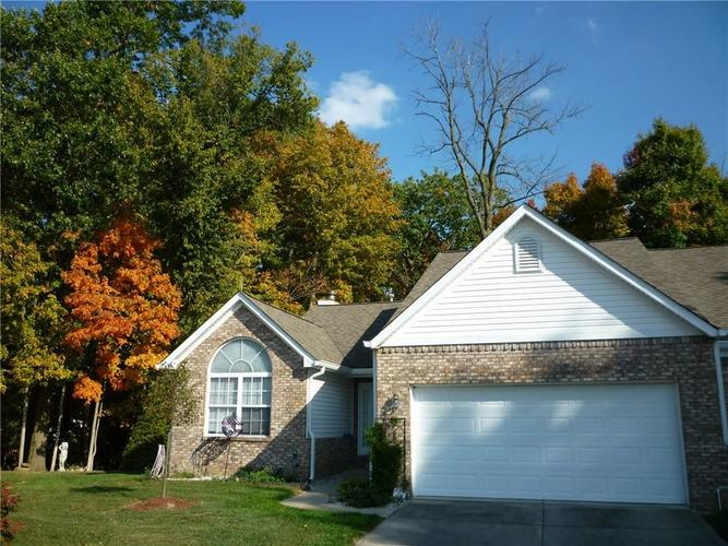 5243 Spring Creek Court Indianapolis, IN 46254 | MLS 21681379 | photo 1