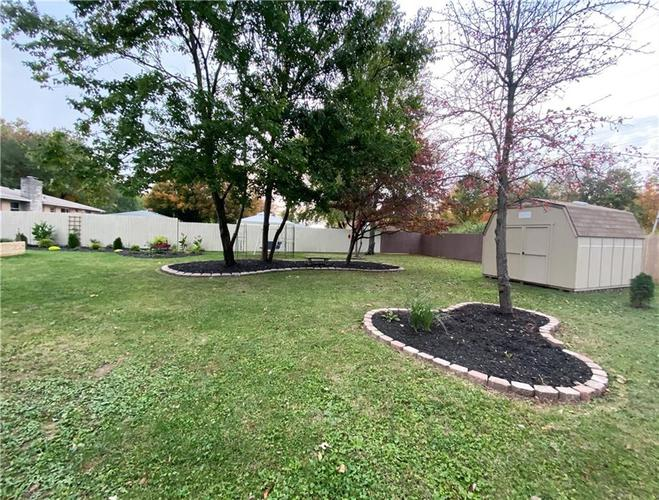 330 David Lind Drive Indianapolis, IN 46217 | MLS 21681393 | photo 25