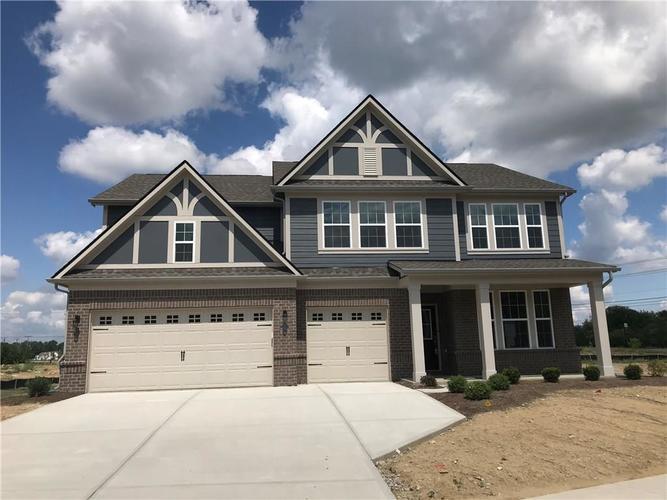 4706  Rocky Hollow Drive Indianapolis, IN 46239 | MLS 21681401