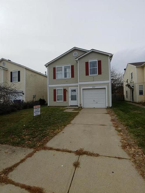 4422 Fullwood Court Indianapolis, IN 46254 | MLS 21681456 | photo 1