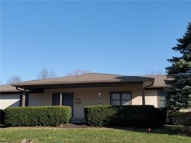 7111 Sea Pine Drive Indianapolis, IN 46250 | MLS 21681473 | photo 22