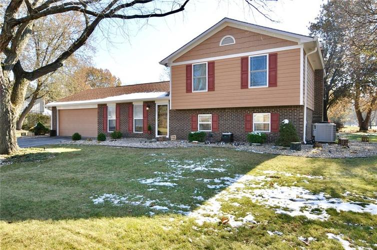 8251 Pointers Court Indianapolis, IN 46256 | MLS 21681489 | photo 1