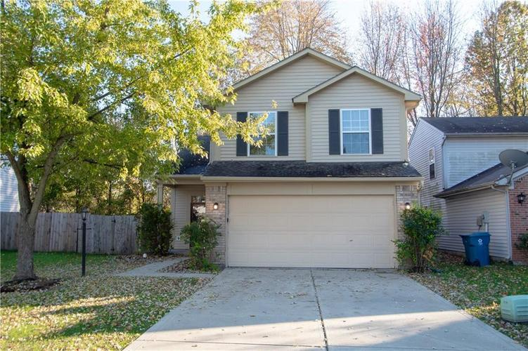 3519 W 52nd Street Indianapolis, IN 46228 | MLS 21681507