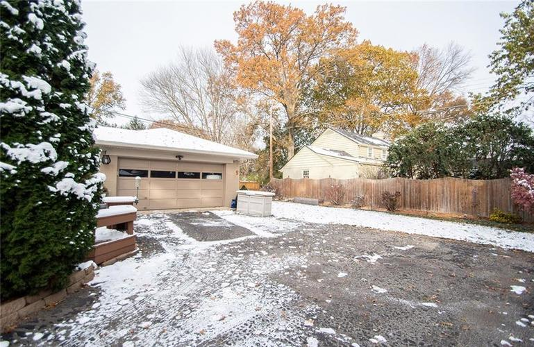 1120 Ivy Lane Indianapolis, IN 46220   MLS 21681513   photo 36