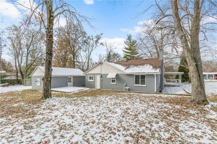 2401 S Silver Lane Drive Indianapolis, IN 46203 | MLS 21681514 | photo 21