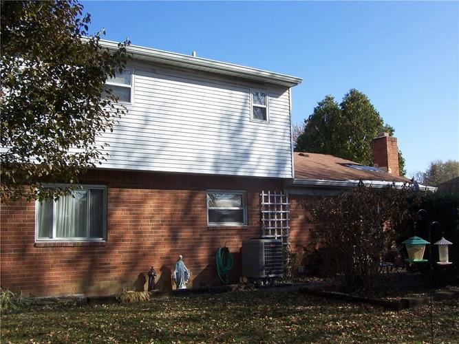 5601 Lunsford Drive Indianapolis, IN 46237 | MLS 21681518 | photo 19