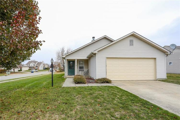 10440 Kensil Street Indianapolis, IN 46236 | MLS 21681543 | photo 1