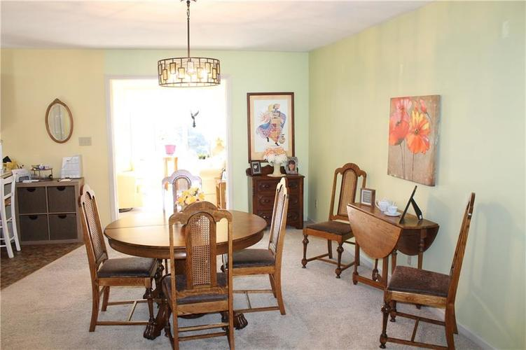 1609 East Union Drive #6-1 Crawfordsville, IN 47933 | MLS 21681574 | photo 6
