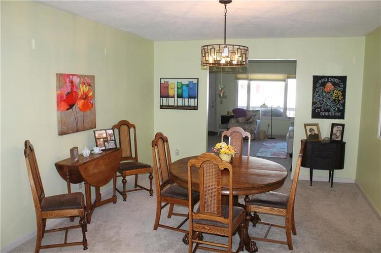 1609 East Union Drive #6-1 Crawfordsville, IN 47933 | MLS 21681574 | photo 7