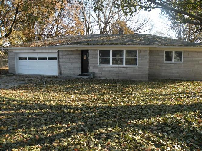 2727 Maywood Road Indianapolis, IN 46241 | MLS 21681586 | photo 1